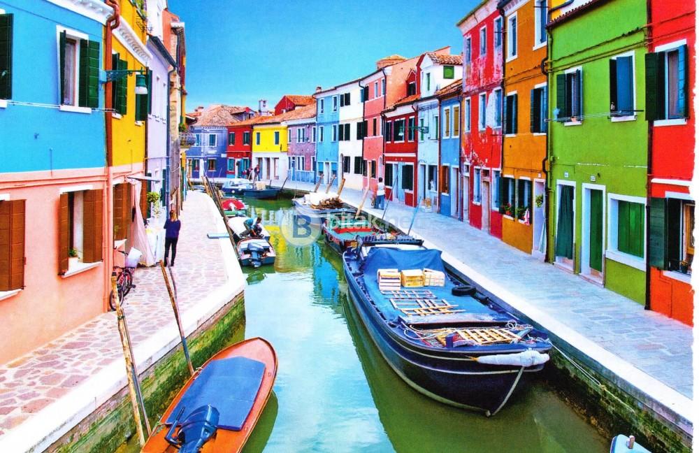 Предколедна Венеция