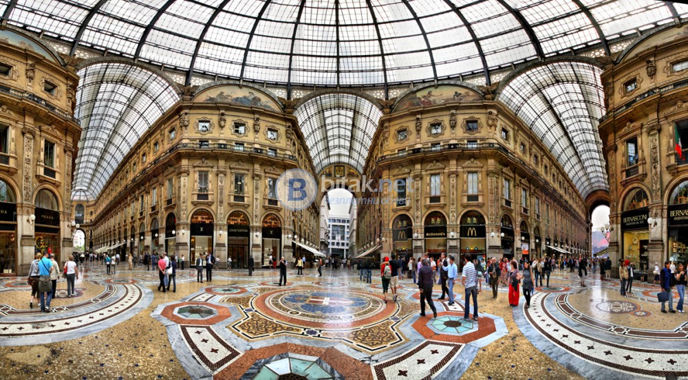 Милано ВИП - Зимни намаления, Автомобили и Парти настроение