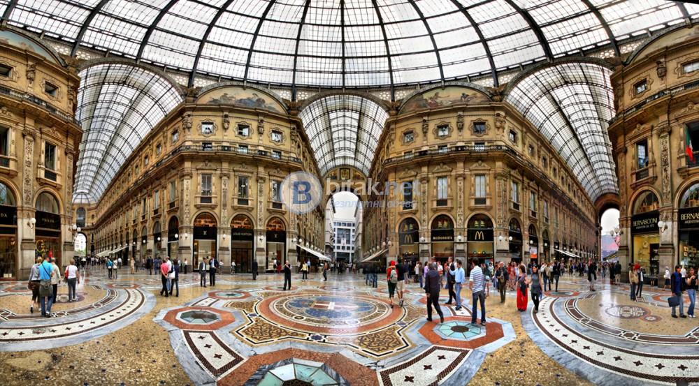 Нова Година в Милано от Варна