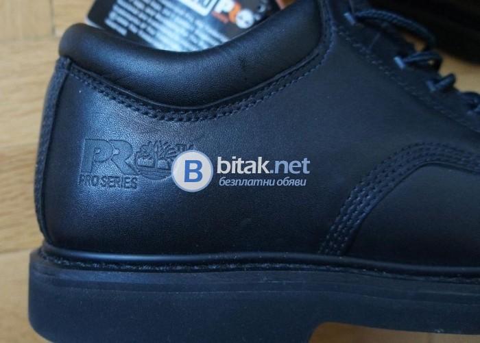 Тimberland обувки про серията от Германия!