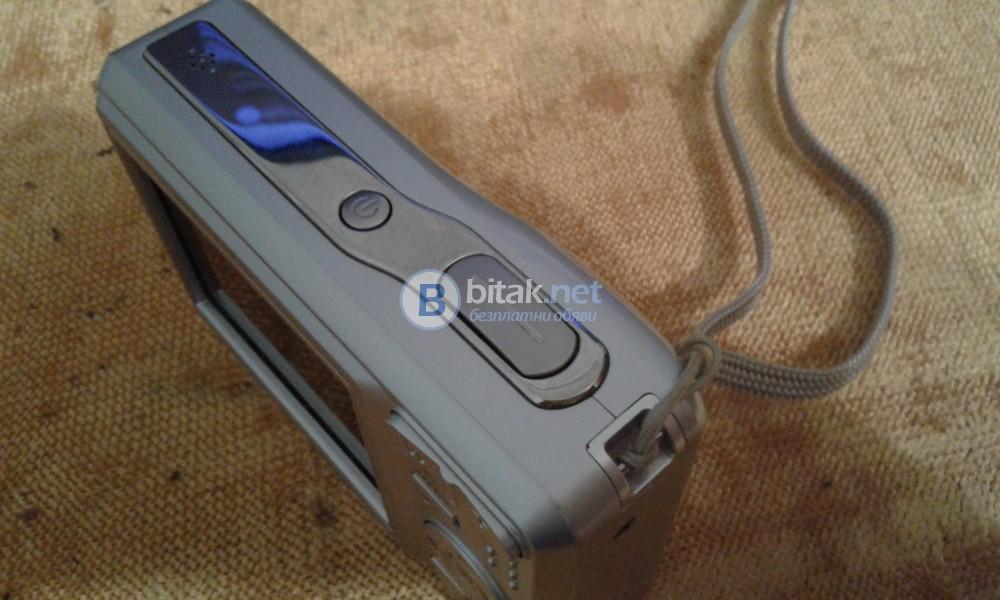 Фотоапарат Practica 8MP.