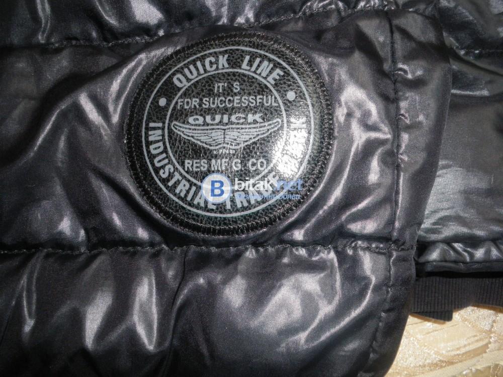 Мъжко шушляково яке