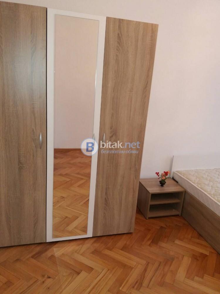 Двустаен напълно обзаведен апартамент Кършияка