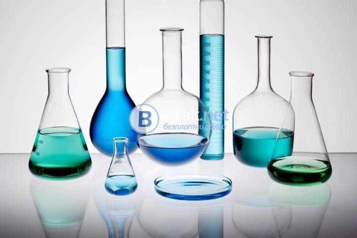 Уроци по неорганична химия
