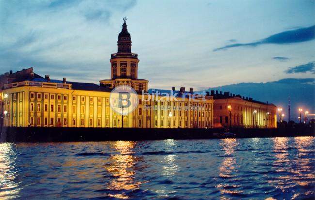 РУСИЯ И БАЛТИЙСКИТЕ СТОЛИЦИ Москва - Санкт Петербург - Хелзинки