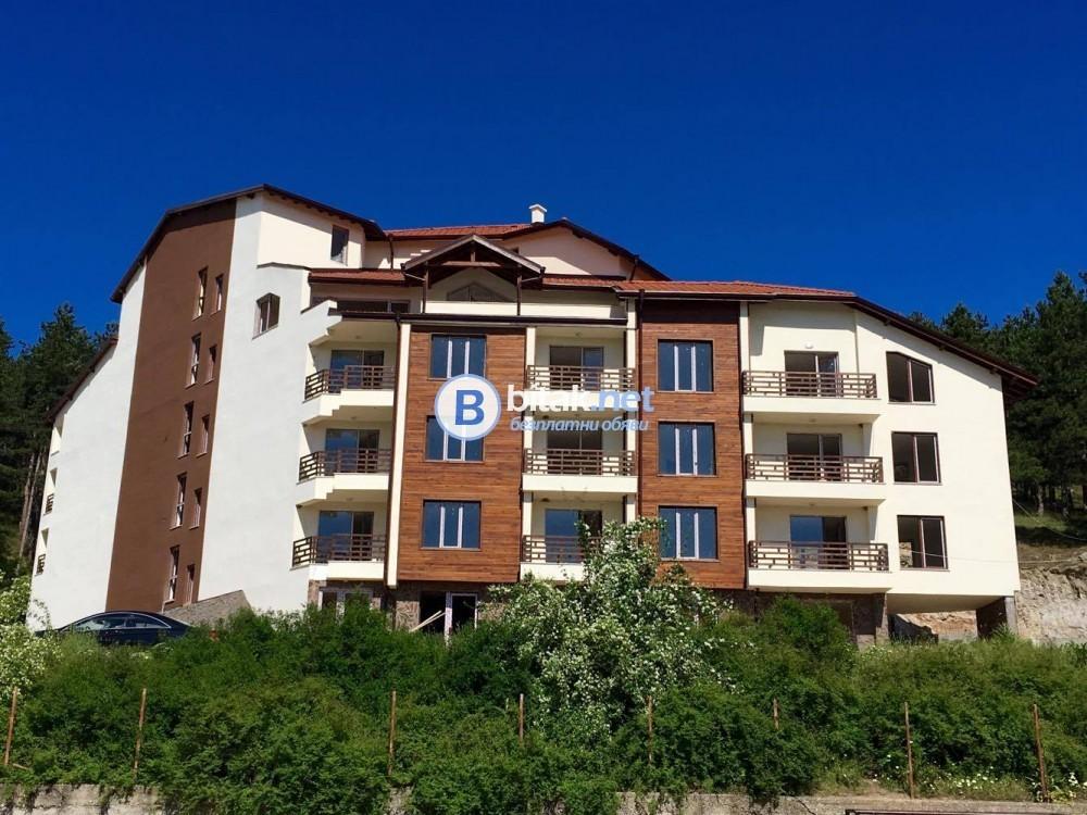 Продажба на апартаменти в новострояща се сграда, Велинград, до х-л РОЯЛ СПА