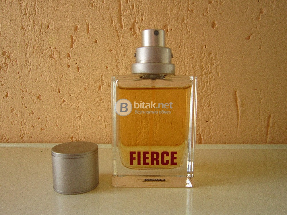 FIERCE by Abercrombie & Fitch Cologne for men
