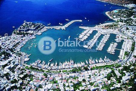 Ранни записвания за почивки в Бодрум, автобус от Варна и Бургас