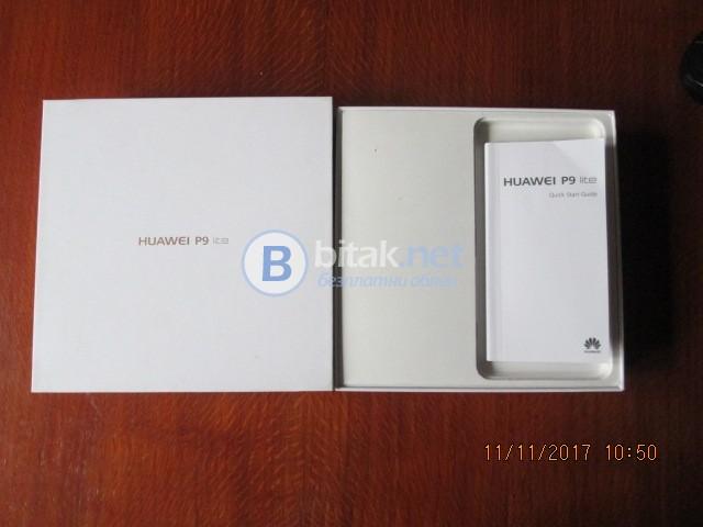 Продавам неползван HUAWEI P9 LITE
