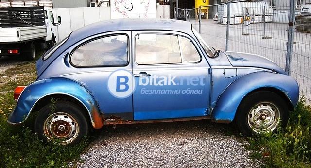 Изкупува в София коли за скрап,бракувани,за части,старо желязо и рециклиране