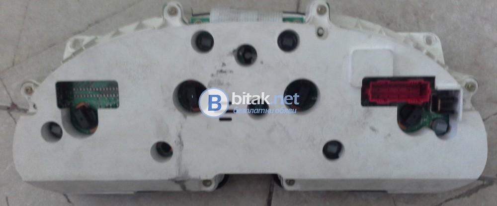 Километраж табло за  Ford Galaksi, Vw Sharan,Seat Alhambra преди 2001  година
