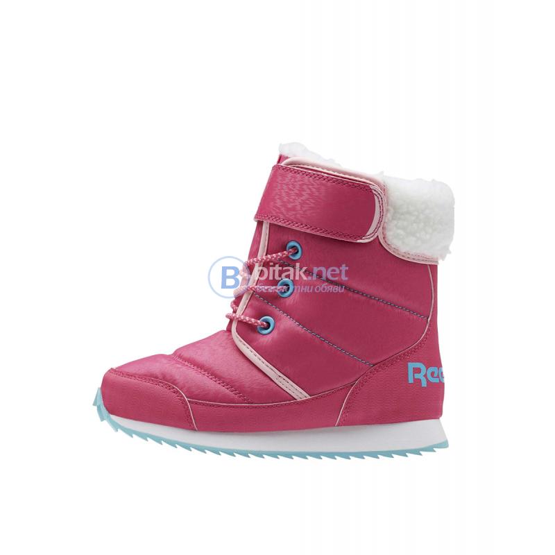 REEBOK Snow Prime Pink W ДАМСКИ АПРЕСКИ