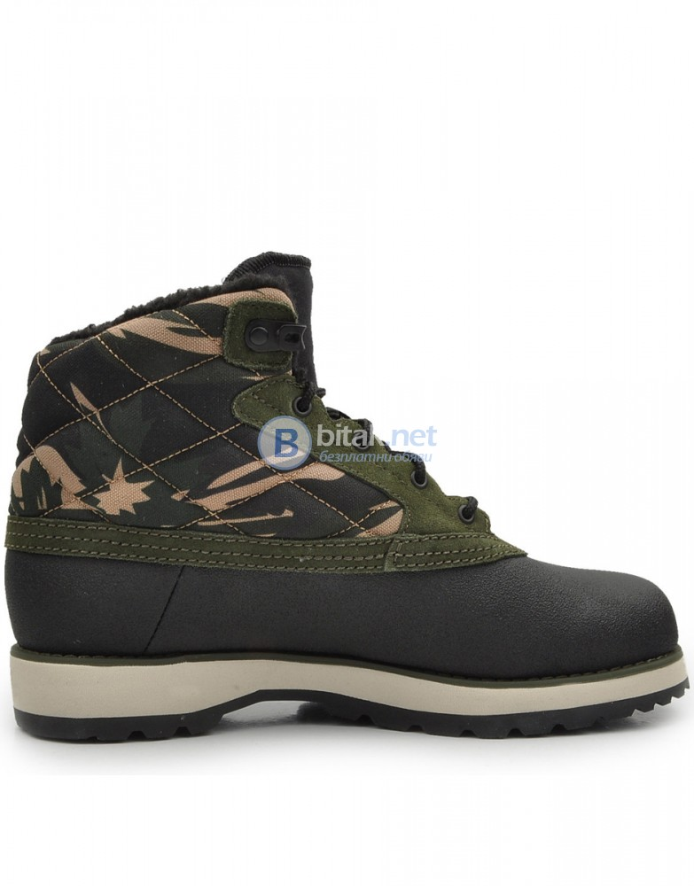 ADIDAS Originals Quilt Camo Boot МЪЖКИ ЗИМНИ БОТИ
