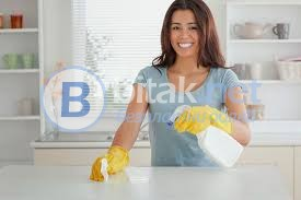 Домашна помощница-услуги.Почистване