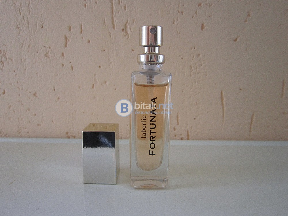 парфюм Fortunata by Faberlic 15ml. EDP