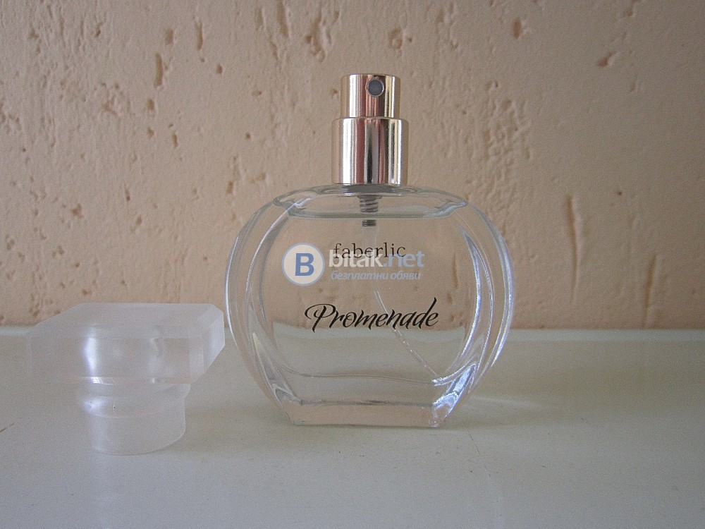 парфюм Promenade by Faberlic 30ml. EDP