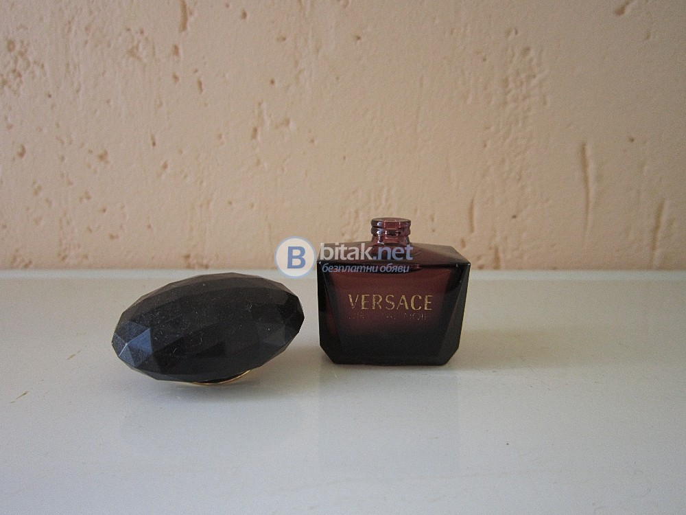 Crystal Noir by Donatella Versace 5ml. EDT