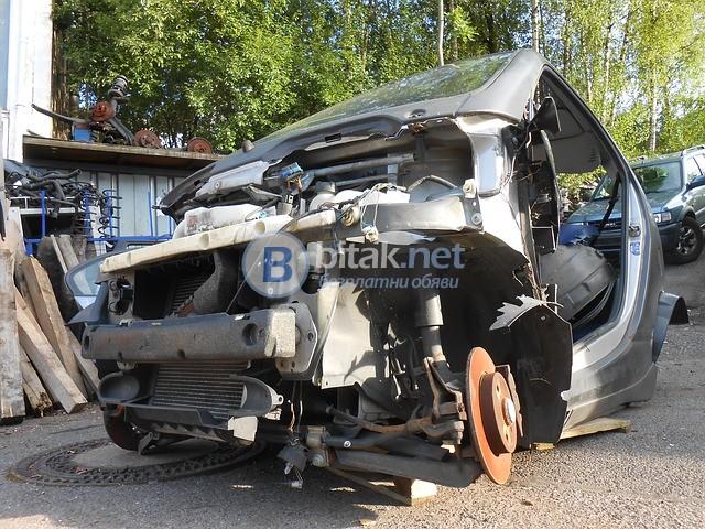 Развалени коли купува в София