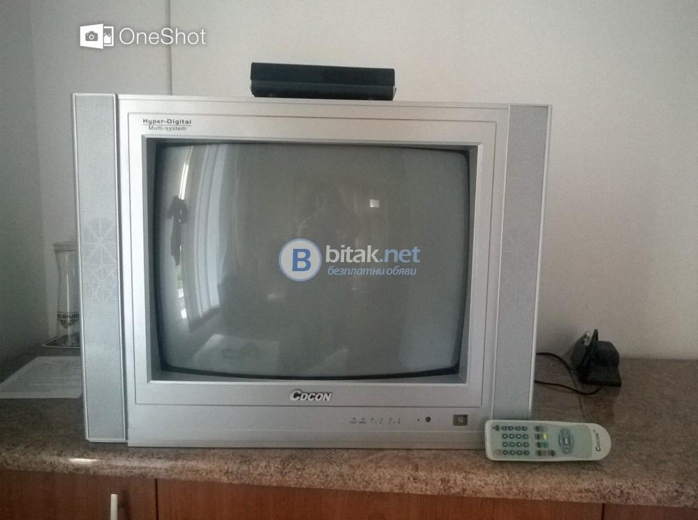 Телевизори / кинескоп