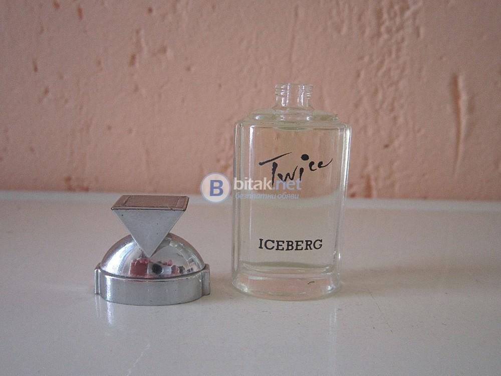 Twice Iceberg by Iceberg EDT 4,5ml.