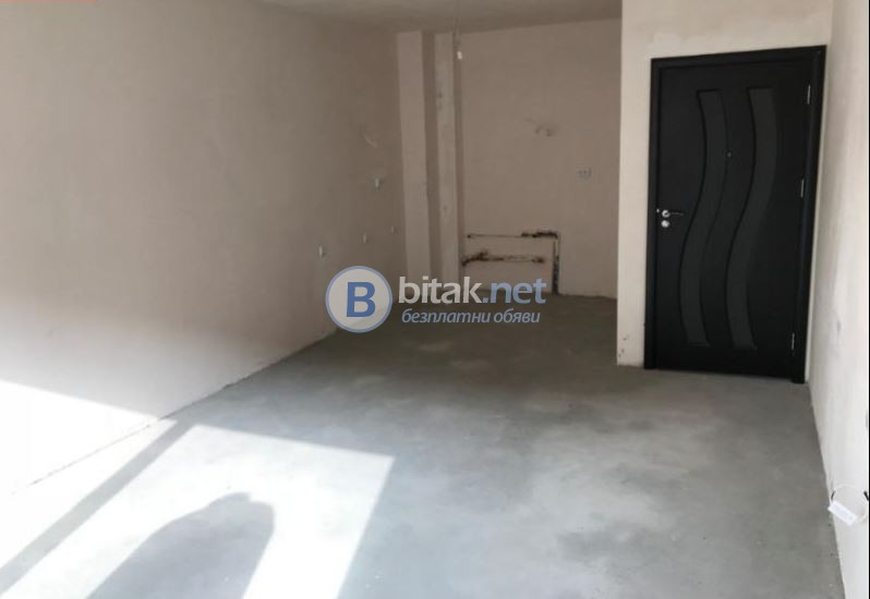 Двустаен апартамент-Ново строителство