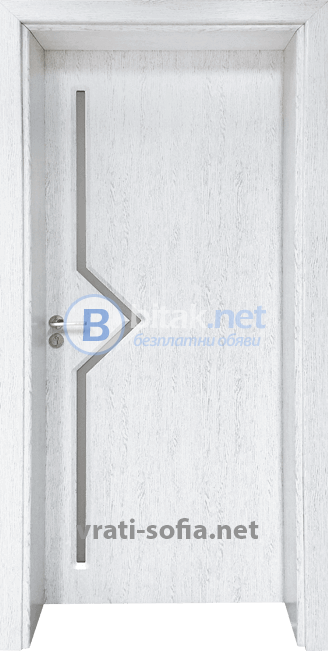 Интериорна врата Gama 201