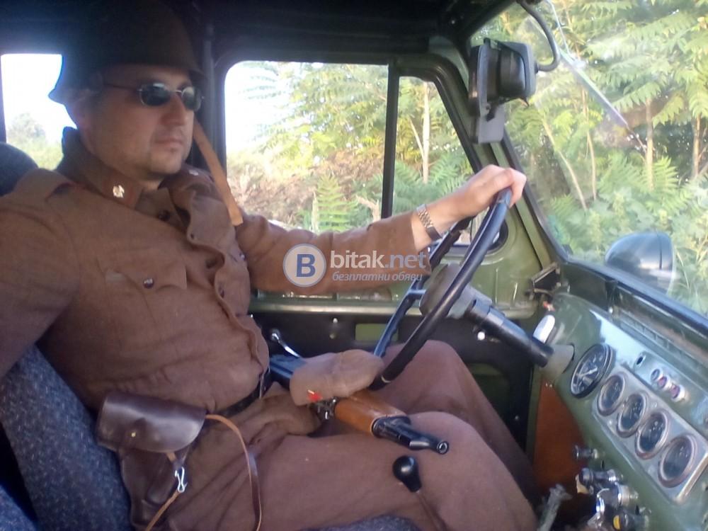 """Кобур естсвенна кожа за пистолет ,,Макаров """" БНА . Нов !"""