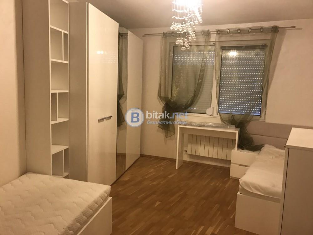 Тристаен лукс апартамент в Гр.Пловдив Кършияка!!