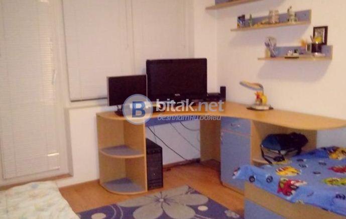 Продажба!!! Тристаен апартамент в Гр.Пловдив Център