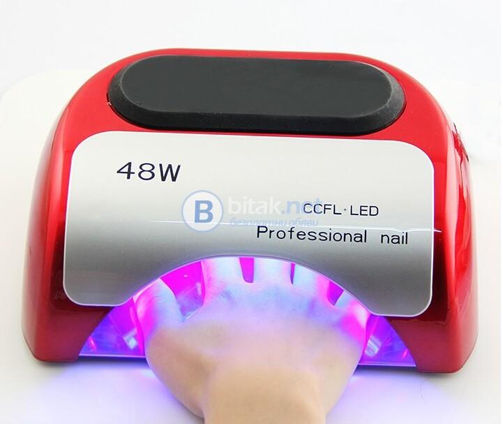 УВ лед лампа 48W