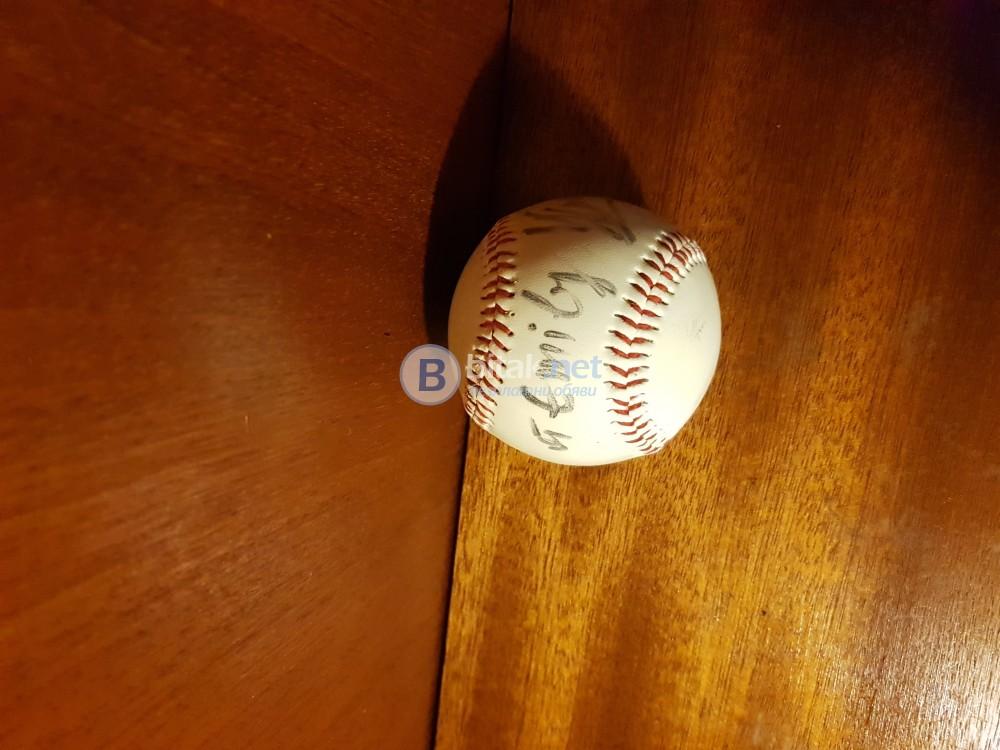 Бейзболна топка САЩ