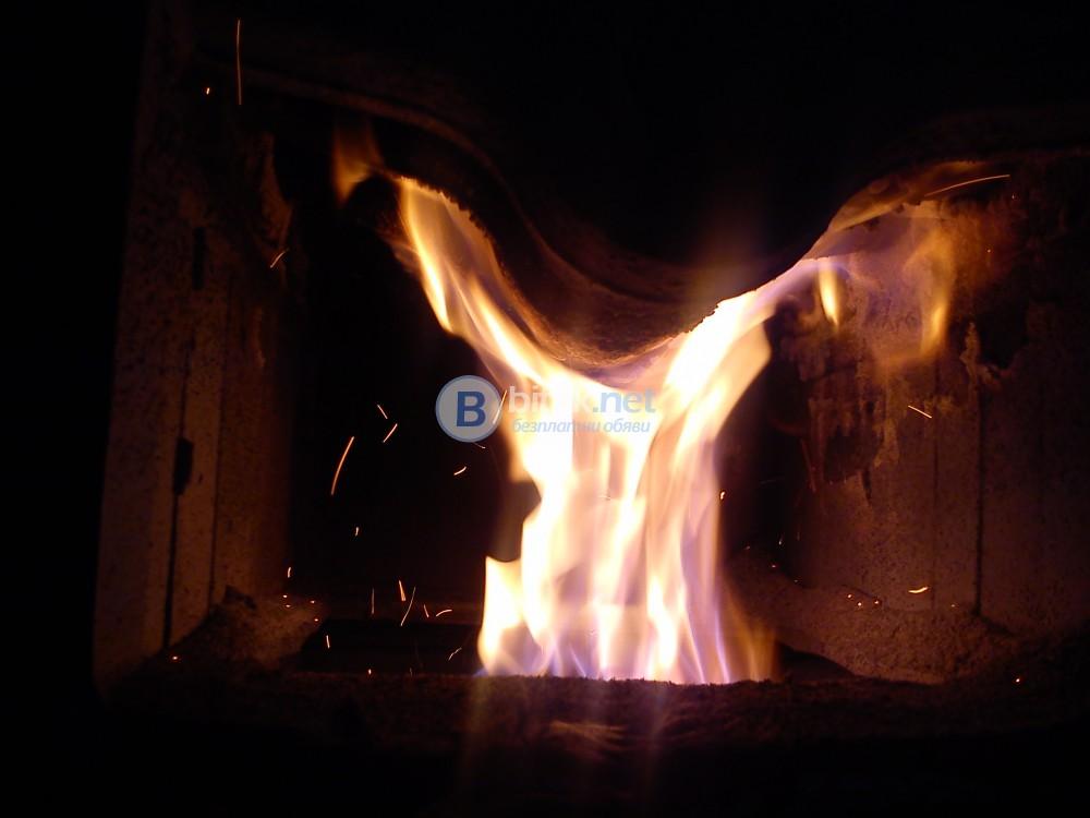 Полски котли с ретортна горелка Екоенергиа