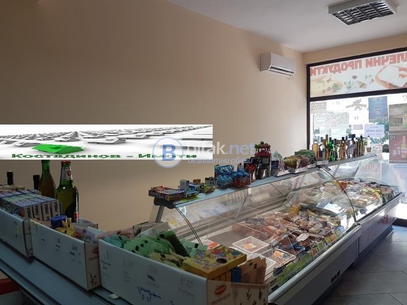 Магазин на топ място близо до Санкт Петербург.