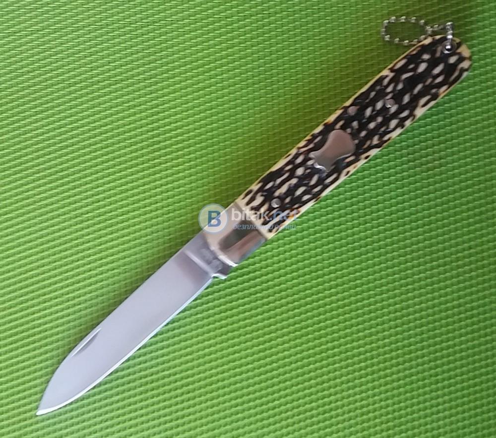 Джобен нож Columbia S308 -90х200 мм