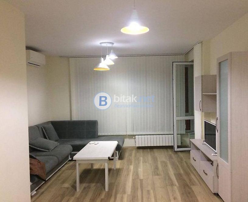 Тристаен лукс апартамент в Гр.Пловдив!! Център до ГРАНДА!!
