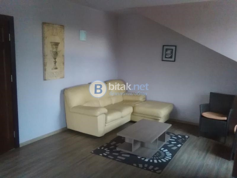Тристаен лукс апартамент в Гр.Пловдив 300м от Факултет по дентална медицина!!!!