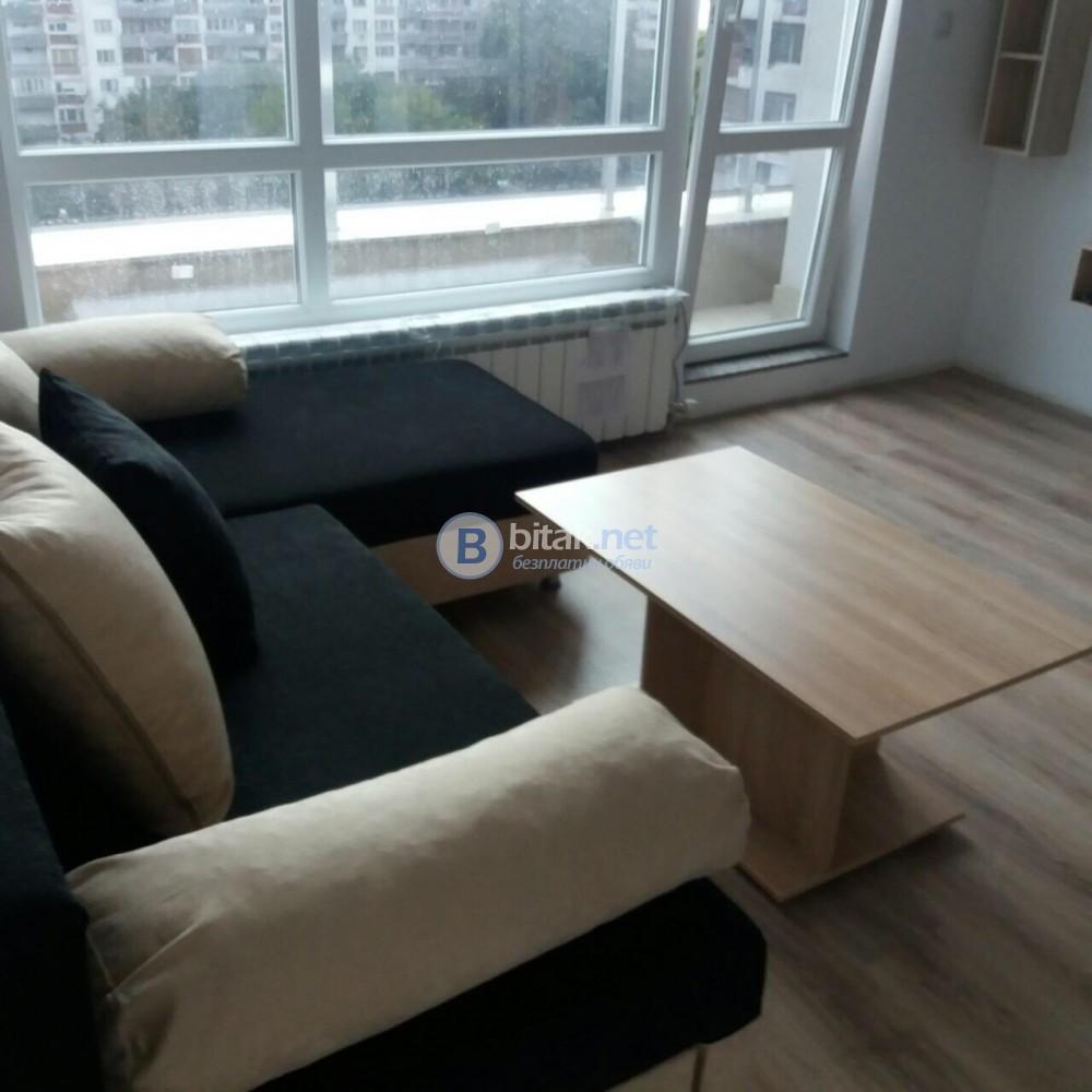 Двустаен луксозен апартамент в кв. Кършияка!!