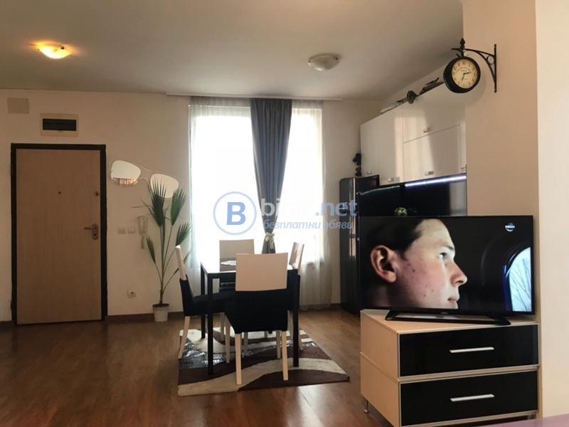 Двустаен луксозен апартамент в кв. Кършияка за продажба!!