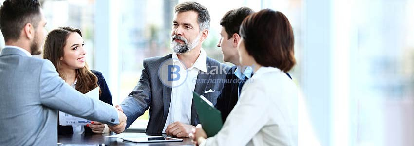 Business English for advanced