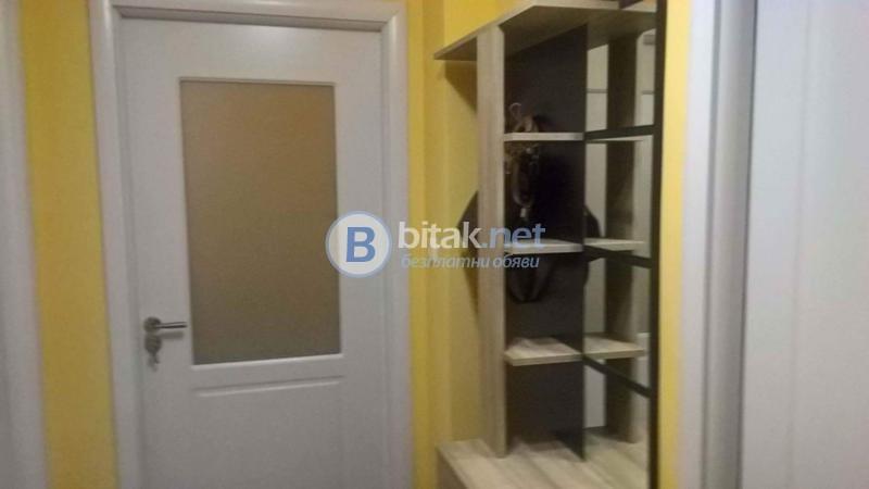 Двустаен обзаведен апартамент-Кършияка