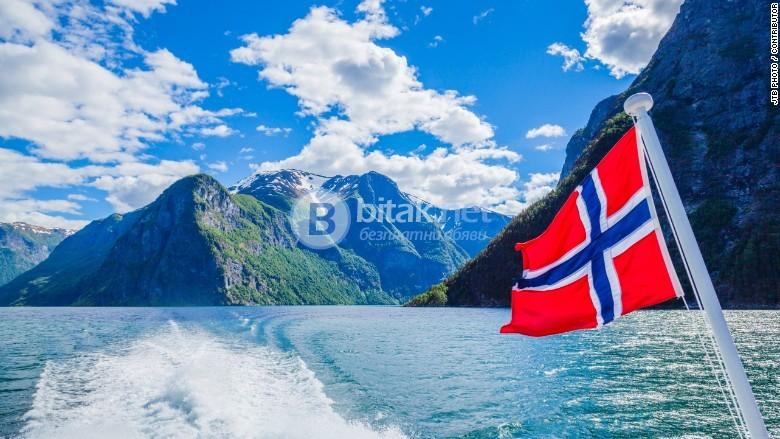 Норвежки език за начинаещи и напреднали