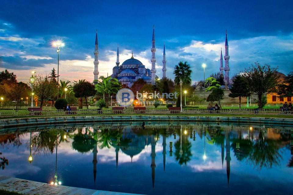Турски език за начинаещи и напреднали