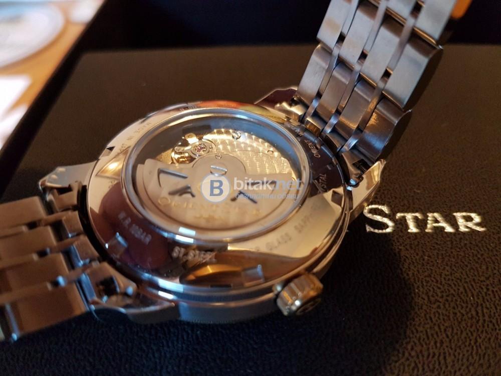 Orient Star DE00001W Retrograde