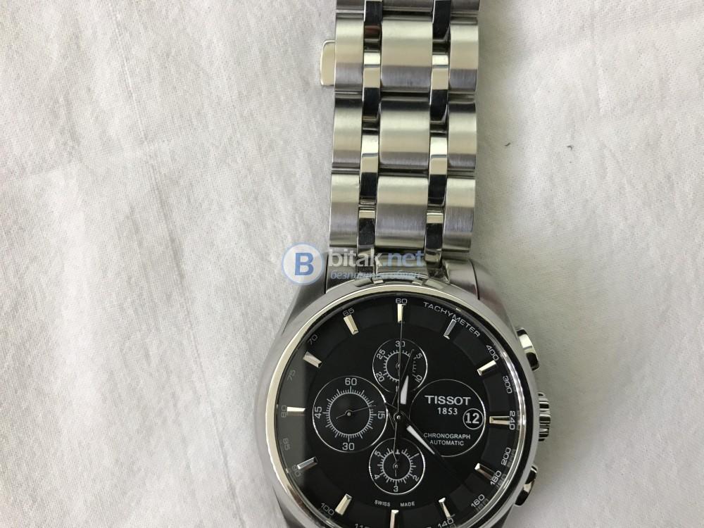 TISSOT Couturier Automatic T035.627.11.051.00