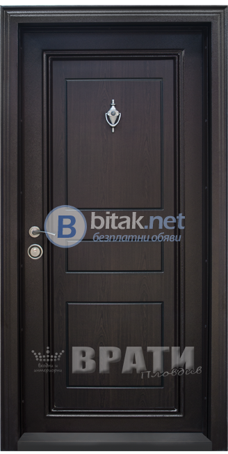 Блиндирана врата код Т505