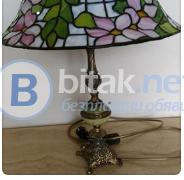 Тифани лампа