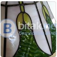 лампа тифани