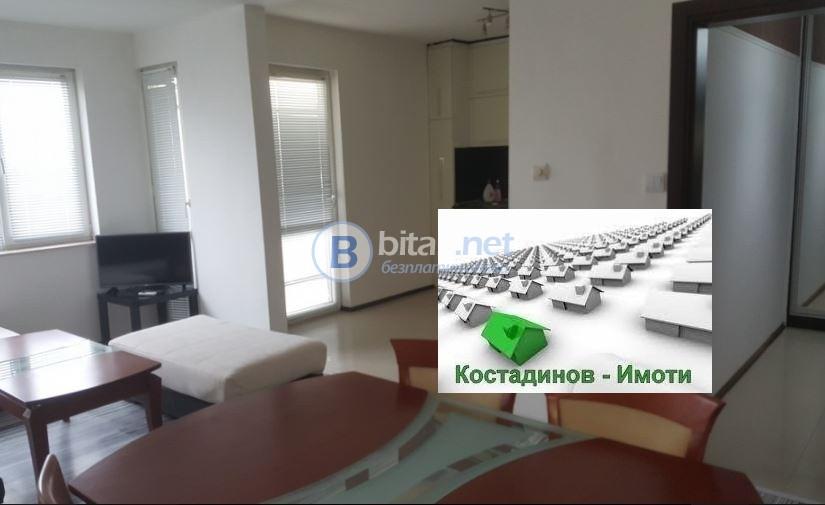 Тристаен апартамент в Каменица 1