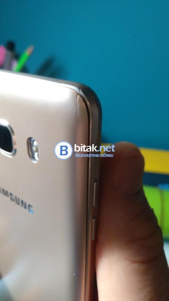 Продавам Samsung Galaxy J5 2016 Dual за части