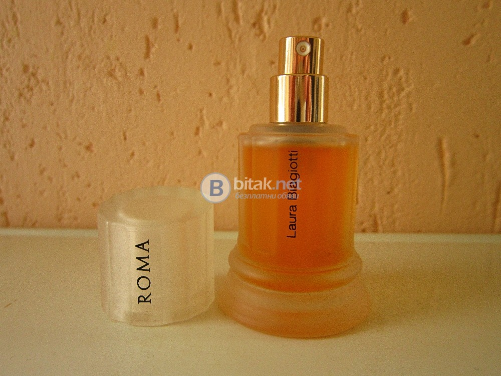 ROMA by Laura Biagiotti 25ml. EDT
